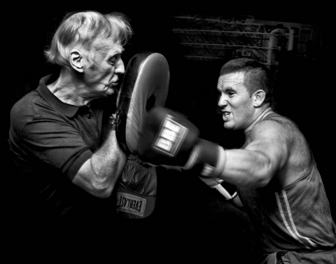 Does your M&A Strategy Pack a Punch – or Have you Counted Yourself Out Already?