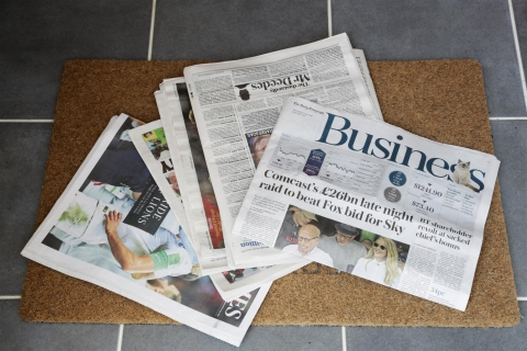 M&A Round-up for the Software Sector - 24th August 2018