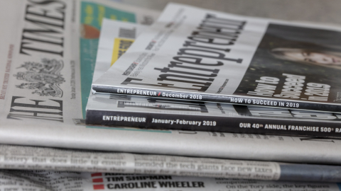 Boss Insights – Weekly M&A News Round Up – 12-04-19